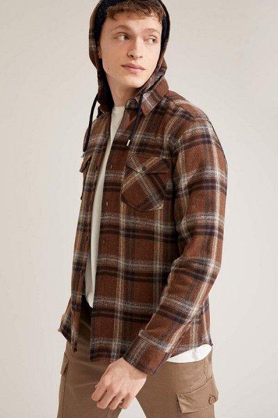 DFT - мужская одежда,   — Мужские рубашки 2 — Рубашки