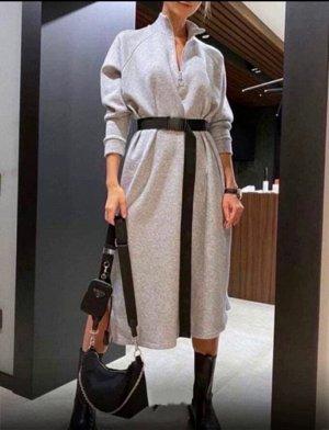 Платье Ткань Ангора.