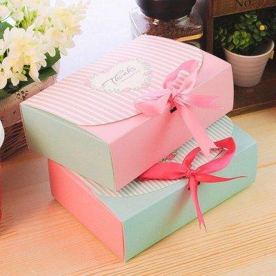 Экспресс💥Подарки для всех)  — Подарочные пакеты  — Подарочная упаковка