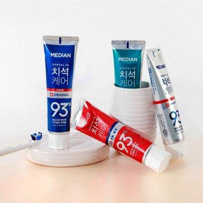 KOREA BEAUTY. Nacific, Huxley и So Natural — новые бренды — Средства по уходу за полостью рта — Гигиена