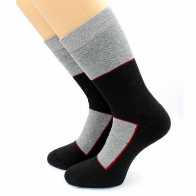 Hobby Line - носки для всей семьи! Яркие, классика — Термоноски для всей семьи! — Флис