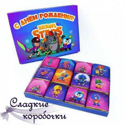 Шоколадные наборы для каждого! На любой случай) — Для детей