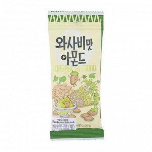 Миндаль обжаренный Kukje Tom's Farm Wasabi Almond 30г