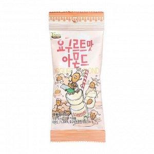 Миндаль обжаренный со вкусом йогурта Kukje Tom's Farm Yogurt Almond 30г