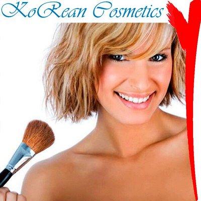 Распродажа корейской косметики. Маска для волос в подарок!💫