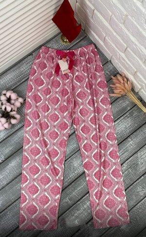 Домашние брюки (без флиса)