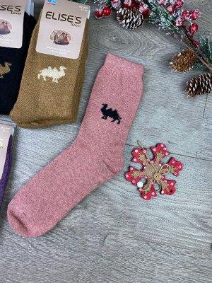 Женские термо носки