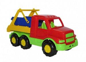 Гоша, автомобиль-коммунальная спецмашина (12) 16см