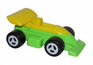 Спорт Кар, автомобиль гоночный 14см