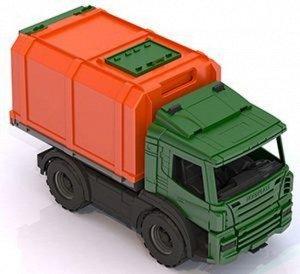 Фургон ,спецтехника,40см  тм Нордпласт