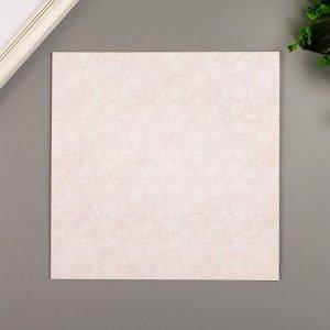 """Набор бумаги для скрапбукинга CraftPaper """"Бабушкин сундук"""" 20х20 см, 9 листов"""