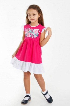 Платье Тальяночка детское