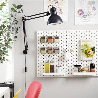 ИКЕА! Полезные товары для дома и мебель!!  — Лампы и светильники — Освещение