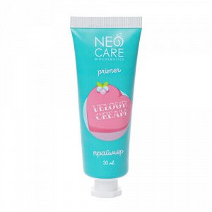 """Праймер """"Velour cream"""" Neo Care"""