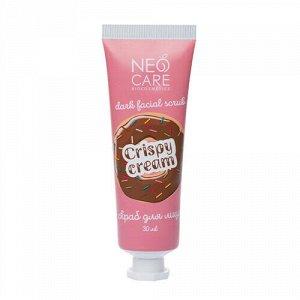 "Скраб для лица ""Crispy cream"" Neo Care"