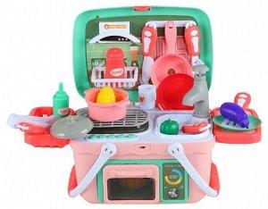 Игрушечный кухонный набор