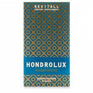 Revitall HONDROLUX, 40 капсул