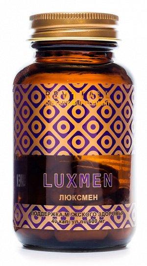Revitall LUXMEN, 40 капсул