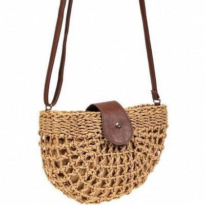 G* - сумки- Акция! Палантины, ремни. — Соломенные сумки и шляпы — Сумки