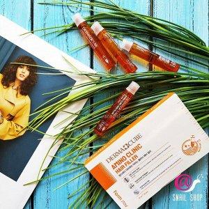 Филлер для волос с аминокислотами (Корея)