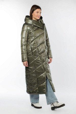 Куртка женская зимняя (альполюкс 200)