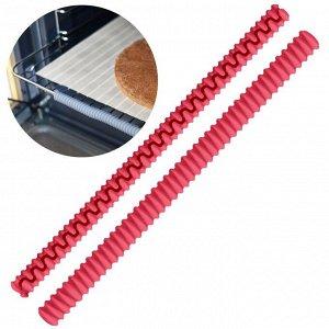 Накладки на решетки в духовке 2шт. 31см VL80-385