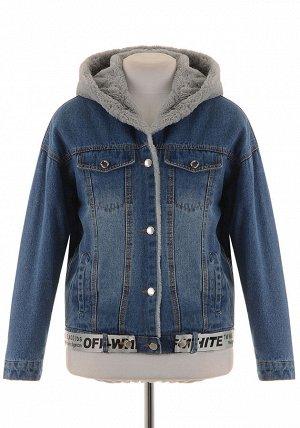 Джинсовая куртка JQ-638