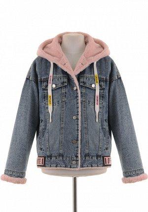 Джинсовая куртка JQ-9915