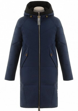 Зимнее пальто Al-8880
