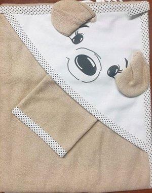 Полотенце-уголок