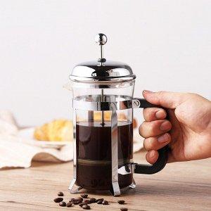 Заварочный чайник Coffee & Tea / 600 мл