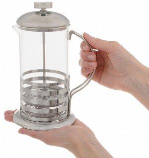 Заварочный чайник Tea & Coffee Maker / 350 мл