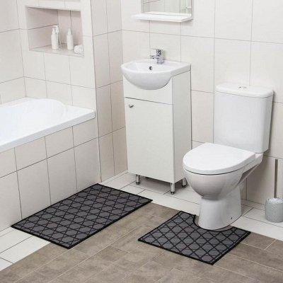 Хозяйственные товары — Товары для ванной-6. — Хозяйственные товары