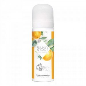 Magic Aqua Fix Освежающий спрей для лица и тела Magic Aqua Fix