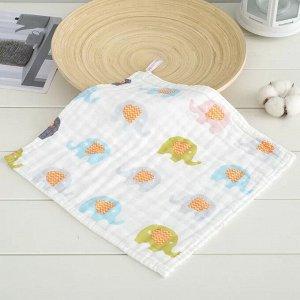 Мини-Полотенчико для малыша