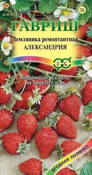 Земляника Александрия* 0,03 г