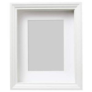 VÄSTANHED ВЭСТАНХЕД Рама, белый20x25 см
