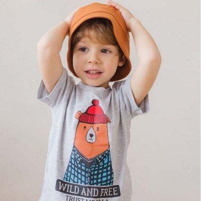 БОЖЬЯ КОРОВКА: Наряды для детишек на лето   — МАЛЬЧИКАМ — Для мальчиков