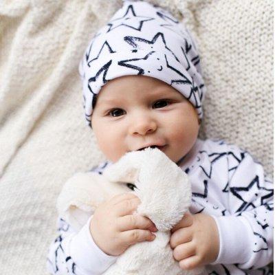 БОЖЬЯ КОРОВКА: Наряды для детишек на лето  — МАЛЫШИ — Для новорожденных