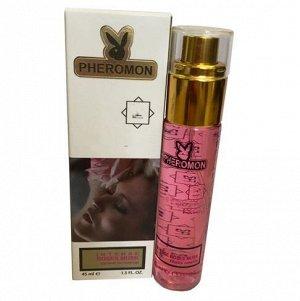 Аромат по мотивам Montale Intense Roses Musk pheromon For Women edp 45 ml