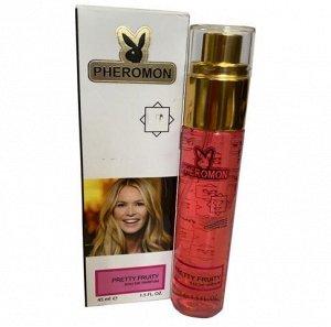 Аромат по мотивам Montale Pretty Fruity pheromon For Women edp 45 ml