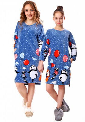 Платье Алёна (подростковое)