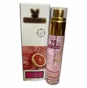 Аромат по мотивам Montale The New Rose pheromon edp 45 ml