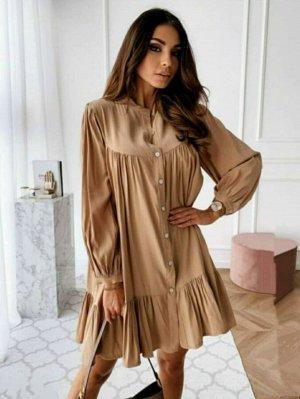 Платье Ткань плотный лайт