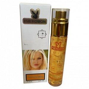 Аромат по мотивамMontale Orange Flowers pheromon For Women edp 45 ml