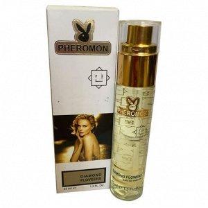 Аромат по мотивам Montale Diamond Floveers pheromon For Women edp 45 ml