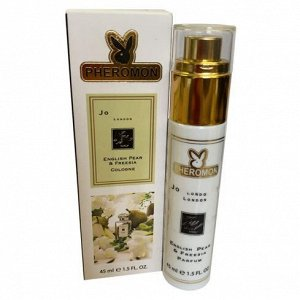 Аромат по мотивам JM English Pear & Freesia For Women pheromon edc 45 ml