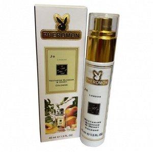 Аромат по мотивам JM Nectarine Blossom & Honey For Women pheromon edc 45 ml