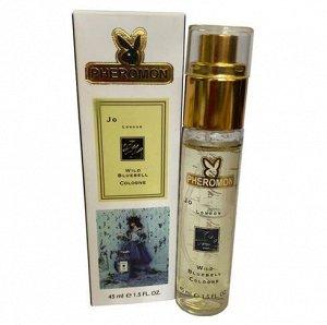 Аромат по мотивам JM Wild Bluebell For Women pheromon edc 45 ml