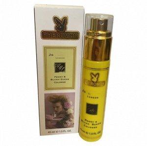 Аромат по мотивам JM Peony & Blush Suede For Women pheromon edc 45 ml